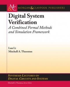 Baixar Digital System Verification: A Combined Formal Methods and Simulation Framework pdf, epub, eBook