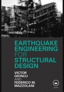 Baixar Earthquake Engineering for Structural Design pdf, epub, ebook