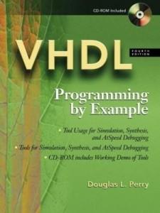 Baixar VHDL: Programming by Example pdf, epub, ebook