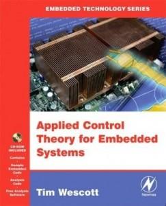 Baixar Applied Control Theory for Embedded Systems pdf, epub, ebook