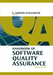Baixar American Society for Quality's Software Quality Engineer Certification Program : Chapter 10 from Han pdf, epub, ebook