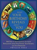 Baixar What Your Birthday Reveals about You pdf, epub, ebook