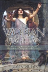 Baixar The Woman Magician pdf, epub, eBook