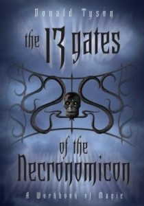 Baixar The 13 Gates of the Necronomicon pdf, epub, eBook