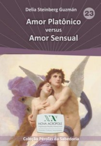 Baixar Amor Platônico x Amor Sensual pdf, epub, ebook