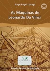 Baixar As Máquinas de Leonardo Da Vinci pdf, epub, ebook