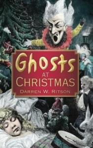 Baixar Ghosts at Christmas pdf, epub, eBook