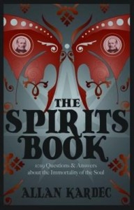 Baixar The Spirits Book pdf, epub, eBook