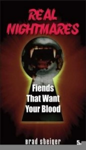 Baixar Real Nightmares (Book 5): Fiends That Want Your Blood pdf, epub, eBook