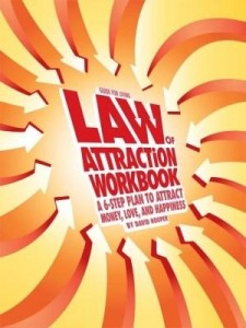 Baixar Law of Attraction Workbook – A 6-Step Plan to Attract Money, Love, and Happiness pdf, epub, eBook