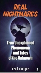 Baixar Real Nightmares (Book 2): True Unexplained Phenomena and Tales of the Unknown pdf, epub, eBook