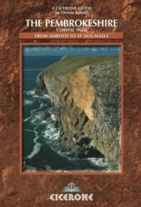 Baixar The Pembrokeshire Coastal Path: From Amroth to St Dogmaels pdf, epub, ebook