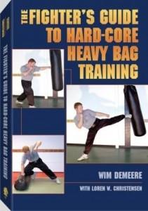 Baixar Fighter's Guide To Hard-Core Heavy Bag Training pdf, epub, eBook