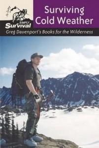 Baixar Surviving Cold Weather pdf, epub, eBook