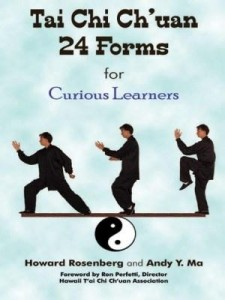 Baixar Tai Chi Ch'uan 24 Forms for Curious Learners pdf, epub, eBook