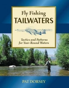 Baixar Fly Fishing Tailwaters: Tactice and Patterns for Year-Round Waters pdf, epub, eBook