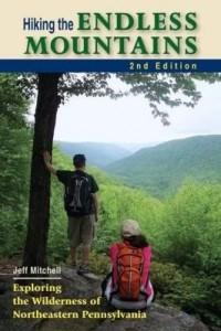 Baixar Hiking the Endless Mountains: Exploring the Wilderness of Northeastern Pennsylvania pdf, epub, eBook