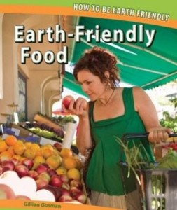 Baixar Earth-Friendly Food pdf, epub, eBook