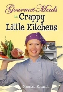 Baixar Gourmet Meals in Crappy Little Kitchens pdf, epub, ebook