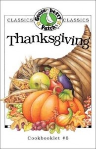 Baixar Thanksgiving Cookbook pdf, epub, ebook