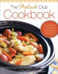 Baixar Potluck Club Cookbook, The: Easy Recipes to Enjoy with Family and Friends pdf, epub, ebook