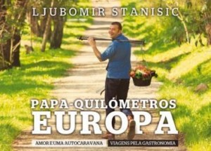 Baixar Papa-quilómetros Europa pdf, epub, ebook