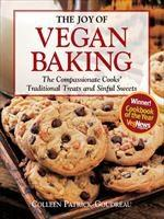 Baixar The Joy of Vegan Baking: The Compassionate Cooks' Traditional Treats and Sinful Sweets pdf, epub, ebook