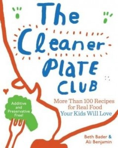 Baixar The Cleaner Plate Club: Raising Healthy Eaters One Meal at a Time pdf, epub, eBook