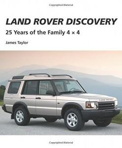 Baixar Land rover discovery pdf, epub, eBook