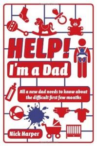 Baixar Help! im a dad pdf, epub, eBook