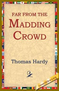 Baixar Far from the madding crowd pdf, epub, eBook
