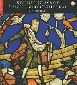 Baixar Stained glass of canterbury cathedral pdf, epub, eBook
