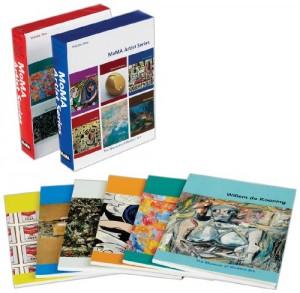 Baixar Moma artist set pdf, epub, ebook
