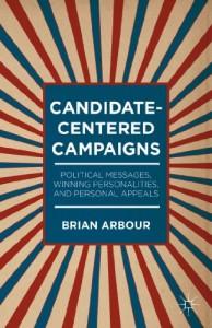 Baixar Candidate-centered campaigns pdf, epub, eBook