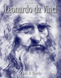 Baixar Leonardo da vinci: life & words pdf, epub, ebook