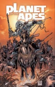 Baixar Planet of the apes: vol. 2 pdf, epub, eBook