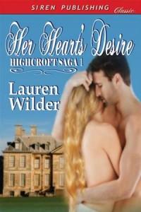 Baixar Her heart's desire pdf, epub, eBook
