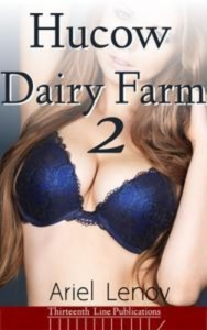 Baixar Hucow dairy farm 2 (lactation erotica) pdf, epub, eBook