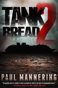 Baixar Tankbread 2: immortal pdf, epub, ebook
