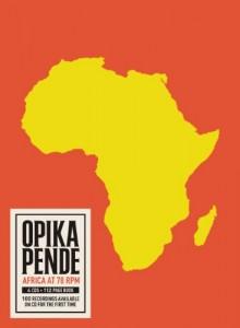 Baixar Opika pende pdf, epub, ebook