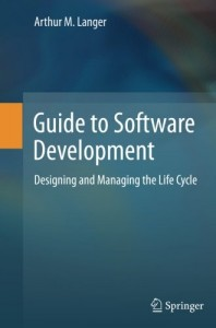 Baixar Guide to software development pdf, epub, ebook