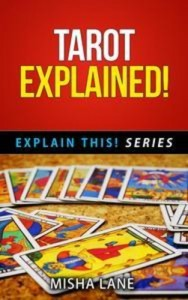 Baixar Tarot explained! pdf, epub, eBook