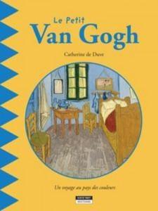 Baixar Petit van gogh, le pdf, epub, eBook