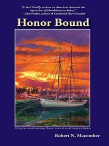 Baixar Honor bound pdf, epub, eBook