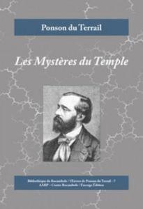 Baixar Mysteres du temple, les pdf, epub, eBook