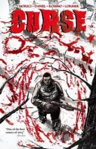 Baixar Curse vol.1 pdf, epub, eBook