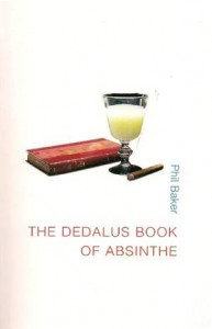 Baixar Dedalus book of absinthe, the pdf, epub, eBook