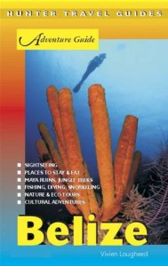 Baixar Belize adventure guide 8th ed. pdf, epub, ebook