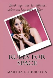 Baixar Rules for space pdf, epub, eBook