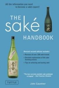 Baixar The Sake Handbook pdf, epub, ebook